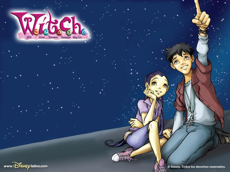 Hay-Lin et Eric